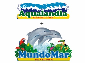 Ticket for Mundomar and Aqualandia